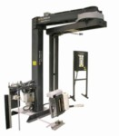 Wulftec WRTA 150 Automatic Rotary Arm Stretch Wrapper